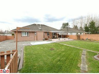 "Photo 9: 21922 45TH Avenue in Langley: Murrayville House for sale in ""Murrayville"" : MLS®# F1109662"