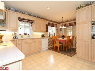 "Photo 4: 21922 45TH Avenue in Langley: Murrayville House for sale in ""Murrayville"" : MLS®# F1109662"