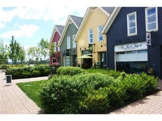 "Photo 9: 33 19572 FRASER Way in Pitt Meadows: South Meadows Townhouse for sale in ""COHO CHAPTER II"" : MLS®# V895055"