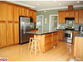 "Photo 5: 4550 UDY Road in Abbotsford: Sumas Mountain House for sale in ""Sumas Mtn."" : MLS®# F1117342"