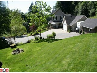 "Photo 10: 4550 UDY Road in Abbotsford: Sumas Mountain House for sale in ""Sumas Mtn."" : MLS®# F1117342"