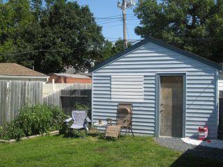 Photo 11: 1407 McDermot Avenue West in WINNIPEG: Brooklands / Weston Residential for sale (West Winnipeg)  : MLS®# 1116555