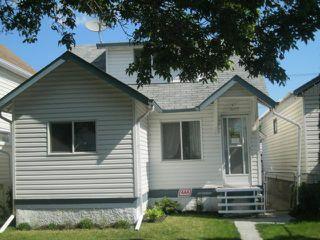 Photo 1: 1407 McDermot Avenue West in WINNIPEG: Brooklands / Weston Residential for sale (West Winnipeg)  : MLS®# 1116555