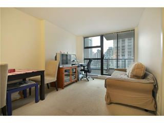 Photo 2: 702 1295 RICHARDS Street in Vancouver: Downtown VW Condo for sale (Vancouver West)  : MLS®# V924739