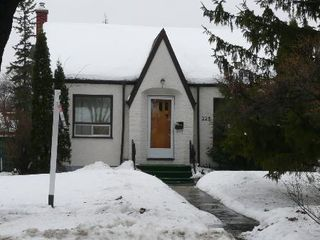 Main Photo: 228 Neil Avenue: Residential for sale (East Kildonan)  : MLS®# 2901780