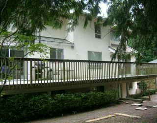 Photo 2: 1971 SANDOWN PL in North Vancouver: Pemberton NV House for sale : MLS®# V584882