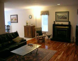 Photo 5: 1971 SANDOWN PL in North Vancouver: Pemberton NV House for sale : MLS®# V584882