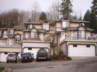Main Photo: 2 1560 Prince Street in Port Moody: College Park PM Townhouse for sale : MLS®# V819008