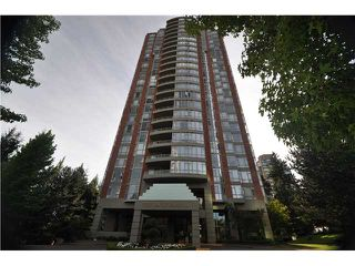 Photo 6: 2506 6888 Station Hill in Burnaby: South Slope Condo for sale (Burnaby South)  : MLS®# v968986