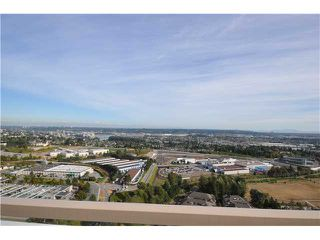 Photo 5: 2506 6888 Station Hill in Burnaby: South Slope Condo for sale (Burnaby South)  : MLS®# v968986