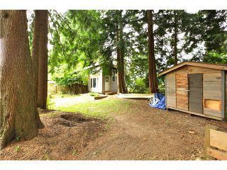 Photo 10: 2550 SECHELT Drive in North Vancouver: Blueridge NV House for sale : MLS®# V965349
