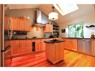 Photo 4: 2550 SECHELT Drive in North Vancouver: Blueridge NV House for sale : MLS®# V965349