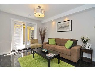 Photo 3: 2482 W 8TH Avenue in Vancouver: Kitsilano Condo for sale (Vancouver West)  : MLS®# V982432