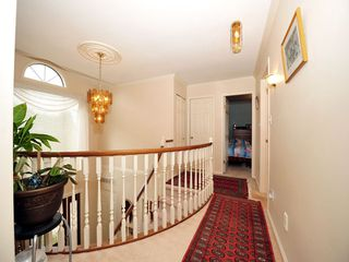 Photo 9: 5994 SOUTHPARK Grove in Surrey: Panorama Ridge House for sale : MLS®# F1304583