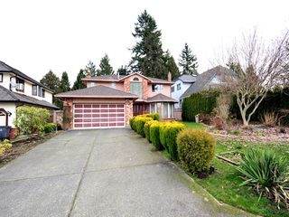 Photo 16: 5994 SOUTHPARK Grove in Surrey: Panorama Ridge House for sale : MLS®# F1304583