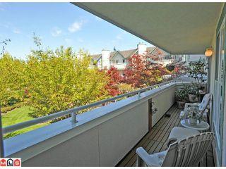 "Photo 9: # 212 12633 72ND AV in Surrey: West Newton Condo for sale in ""COLLEGE PARK"" : MLS®# F1014431"