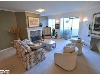 "Photo 2: # 212 12633 72ND AV in Surrey: West Newton Condo for sale in ""COLLEGE PARK"" : MLS®# F1014431"
