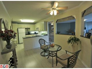 "Photo 4: # 212 12633 72ND AV in Surrey: West Newton Condo for sale in ""COLLEGE PARK"" : MLS®# F1014431"