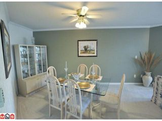 "Photo 3: # 212 12633 72ND AV in Surrey: West Newton Condo for sale in ""COLLEGE PARK"" : MLS®# F1014431"