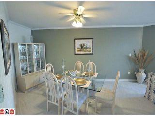 "Photo 3: # 212 12633 72ND AV in Surrey: West Newton Condo for sale in ""COLLEGE PARK"" : MLS®# F1014431"