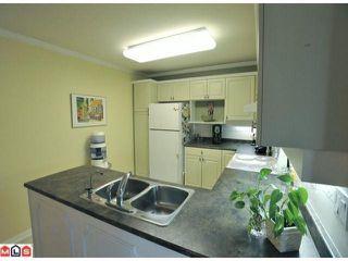 "Photo 10: # 212 12633 72ND AV in Surrey: West Newton Condo for sale in ""COLLEGE PARK"" : MLS®# F1014431"