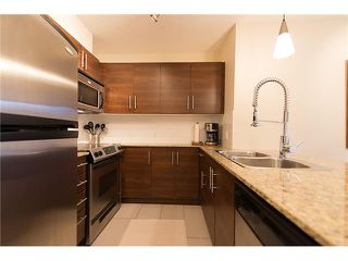"""Main Photo: 401 814 ROYAL Avenue in New Westminster: Downtown NW Condo for sale in """"NEWS NORTH"""" : MLS®# V1036016"""