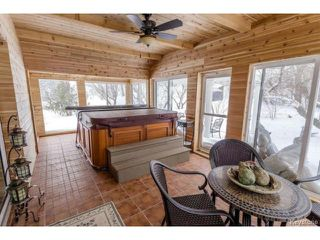 Photo 16: 19077 2 Highway in FANNYSTELL: Brunkild / La Salle / Oak Bluff / Sanford / Starbuck / Fannystelle Residential for sale (Winnipeg area)  : MLS®# 1401909