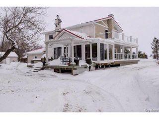 Photo 19: 19077 2 Highway in FANNYSTELL: Brunkild / La Salle / Oak Bluff / Sanford / Starbuck / Fannystelle Residential for sale (Winnipeg area)  : MLS®# 1401909