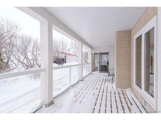 Photo 17: 19077 2 Highway in FANNYSTELL: Brunkild / La Salle / Oak Bluff / Sanford / Starbuck / Fannystelle Residential for sale (Winnipeg area)  : MLS®# 1401909