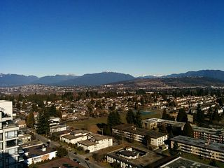 "Photo 4: 2701 7328 ARCOLA Street in Burnaby: Highgate Condo for sale in ""ESPRIT"" (Burnaby South)  : MLS®# V1046780"