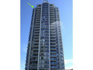 "Photo 1: 2701 7328 ARCOLA Street in Burnaby: Highgate Condo for sale in ""ESPRIT"" (Burnaby South)  : MLS®# V1046780"