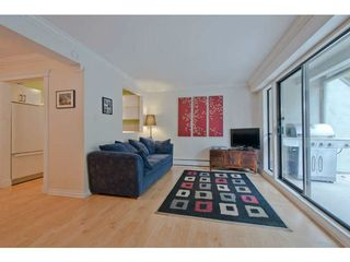 "Photo 3: 70 1947 PURCELL Way in North Vancouver: Lynnmour Condo for sale in ""LYNNMOUR SOUTH"" : MLS®# V1047717"