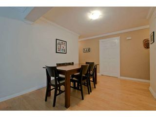 "Photo 7: 70 1947 PURCELL Way in North Vancouver: Lynnmour Condo for sale in ""LYNNMOUR SOUTH"" : MLS®# V1047717"