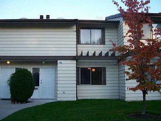 Photo 1: 53 4800 TRIMARAN Drive in Richmond: Steveston South Home for sale ()  : MLS®# V978059