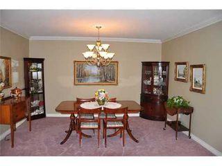 Photo 5: 303 1330 HUNTER Road in Tsawwassen: Beach Grove Home for sale ()  : MLS®# V907002