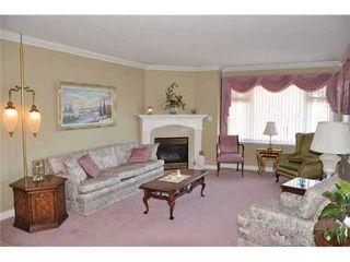 Photo 6: 303 1330 HUNTER Road in Tsawwassen: Beach Grove Home for sale ()  : MLS®# V907002