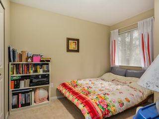 "Photo 8: 50 9088 HALSTON Court in Burnaby: Government Road Townhouse for sale in ""Terramor"" (Burnaby North)  : MLS®# V1059563"