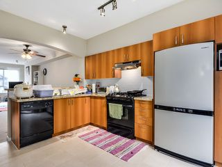 "Photo 3: 50 9088 HALSTON Court in Burnaby: Government Road Townhouse for sale in ""Terramor"" (Burnaby North)  : MLS®# V1059563"
