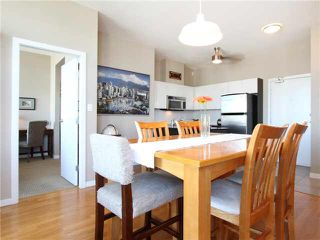 "Photo 7: 2104 4178 DAWSON Street in Burnaby: Brentwood Park Condo for sale in ""TANDEM"" (Burnaby North)  : MLS®# V1063153"