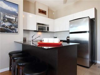 "Photo 3: 2104 4178 DAWSON Street in Burnaby: Brentwood Park Condo for sale in ""TANDEM"" (Burnaby North)  : MLS®# V1063153"