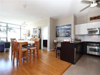 "Photo 4: 2104 4178 DAWSON Street in Burnaby: Brentwood Park Condo for sale in ""TANDEM"" (Burnaby North)  : MLS®# V1063153"