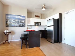 "Photo 2: 2104 4178 DAWSON Street in Burnaby: Brentwood Park Condo for sale in ""TANDEM"" (Burnaby North)  : MLS®# V1063153"