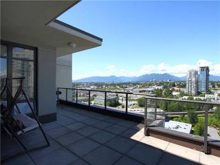 "Photo 19: 2104 4178 DAWSON Street in Burnaby: Brentwood Park Condo for sale in ""TANDEM"" (Burnaby North)  : MLS®# V1063153"