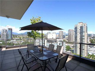 "Photo 17: 2104 4178 DAWSON Street in Burnaby: Brentwood Park Condo for sale in ""TANDEM"" (Burnaby North)  : MLS®# V1063153"