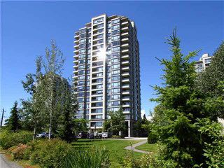 "Photo 20: 2104 4178 DAWSON Street in Burnaby: Brentwood Park Condo for sale in ""TANDEM"" (Burnaby North)  : MLS®# V1063153"