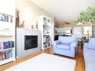 "Photo 10: 2104 4178 DAWSON Street in Burnaby: Brentwood Park Condo for sale in ""TANDEM"" (Burnaby North)  : MLS®# V1063153"