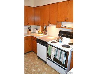 Photo 6: 788 Valour Road in WINNIPEG: West End / Wolseley Residential for sale (West Winnipeg)  : MLS®# 1410101