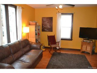 Photo 3: 788 Valour Road in WINNIPEG: West End / Wolseley Residential for sale (West Winnipeg)  : MLS®# 1410101