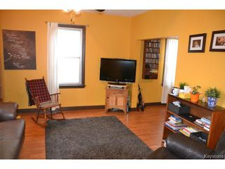 Photo 2: 788 Valour Road in WINNIPEG: West End / Wolseley Residential for sale (West Winnipeg)  : MLS®# 1410101