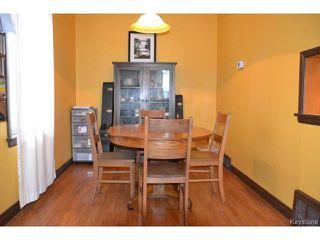 Photo 4: 788 Valour Road in WINNIPEG: West End / Wolseley Residential for sale (West Winnipeg)  : MLS®# 1410101